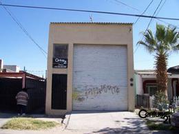 Foto Bodega Industrial en Venta   Renta en  Exhipódromo,  Juárez  Exhipódromo
