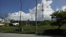 Foto Terreno en Venta en  San Antonio,  Tampico  TV-308 VENTA TERRENO COMERCIAL EN AVE.RIBERA DE CHAMPAYAN,TAMPICO,TAM.