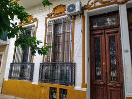 Foto PH en Venta en  San Cristobal ,  Capital Federal  Ph en Saavedra al 1200 pb. 26m2   entrepiso