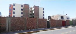 Foto Terreno en Venta en  Arequipa ,  Arequipa  TERRENO 2 DE MAYO