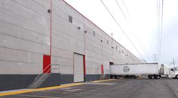 Foto Bodega Industrial en Renta en  La Puerta,  Santa Catarina  Av . Las Torres
