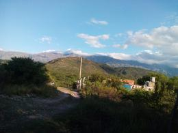 Foto Terreno en Venta en  Los Pozos,  San Javier  VENDO TERRENO CAMINO AL DIQUE LOS POZOS