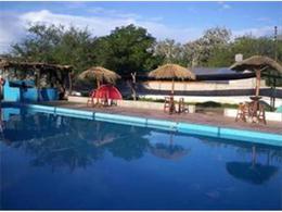 Foto Hotel en Venta en  Cafayate ,  Salta  Parque acuático   camping   restaurante