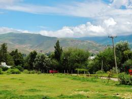 Foto Terreno en Venta en  Tafi Del Valle ,  Tucumán  3,693m2 LA QUEBRADITA