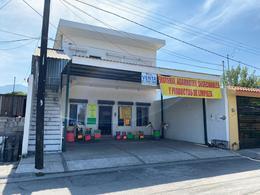 Foto Local en Venta en  Zertuche,  Guadalupe  Venta de Local comercial en Ave. Pablo Livas, Gpe. N.L