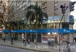 Foto Local en Alquiler en  Barrio Norte ,  Capital Federal  Av Las Heras esquina Scalabrini Ortiz