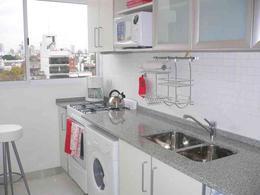 Foto Departamento en Alquiler temporario en  Palermo ,  Capital Federal  SERRANO entre GORRITI y