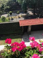 Foto Casa en Renta en  Bosques de las Lomas,  Cuajimalpa de Morelos  Bosques de las Lomas casa con jardín a la renta en Ahuehuetes Norte (SL)