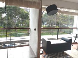 Foto Departamento en Alquiler en  San Borja,  Lima  Avenida San Borja Norte