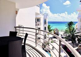 Corto Maltes 302, 2 BRS, exclusivo downtown condominio frente al mar