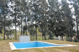 Foto Casa en Venta en  Countries/B.Cerrado (Carrasco) ,  Canelones  Casa a estrenar