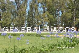 Foto Terreno en Venta en  General Lagos,  Rosario  EcoLagos - 600m2