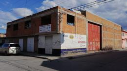 Foto Bodega en Renta en  San Luis Potosí ,  San luis Potosí  BODEGA EN RENTA EN FRANCISCO SARABIA, SAN LUIS POTOSI