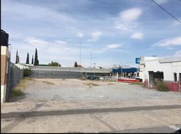 Foto Terreno en Renta en  Chihuahua ,  Chihuahua  Terreno en renta en Calle Carbonel, San Felipe
