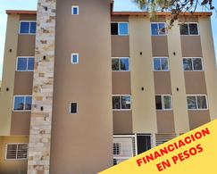 Foto Departamento en Venta en  San Bernardo Del Tuyu ,  Costa Atlantica  Edificio a estrenar! Cuotas en pesos!!
