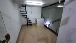 Foto Local en Alquiler en  Barrio Norte ,  Capital Federal  Santa Fe 1556, local 8
