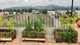 Foto Departamento en Renta en  San Pedro Cholula ,  Puebla  Departamento en Renta Cholula  1 Recamara / Vista a los volcanes
