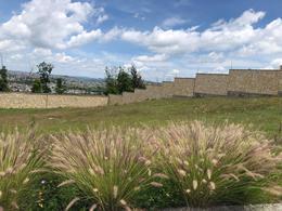 Foto Terreno en Venta en  Fraccionamiento Lomas de  Angelópolis,  San Andrés Cholula  Terreno en Venta en  La Gran Reserva Lomas de Angelopolis Puebla