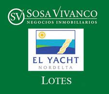 Foto Terreno en Venta en  El Yacht ,  Nordelta  El Yacht 395