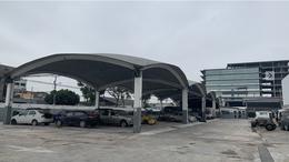 Foto Terreno en Alquiler en  Guayaquil ,  Guayas  ALQUILER  DE PROPIEDAD COMERCIAL ESQUINERA KENNEDY NORTE