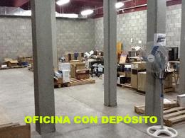 Foto thumbnail Oficina en Venta en  Almagro ,  Capital Federal  Av. Belgrano al 3800