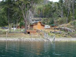 Foto thumbnail Campo en Venta en  Cholila,  Cushamen  Lago Lezana