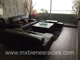 Foto Departamento en Renta en  Jesús del Monte,  Huixquilucan  Residencial Aquario departamento con terraza