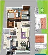 Foto Casa en Venta en  Napoles,  Benito Juárez   Departamentos en Venta , Colonia Napoles 101 m2