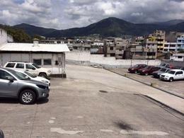 Foto Terreno en Alquiler en  El Recreo,  Quito  EL RECREO