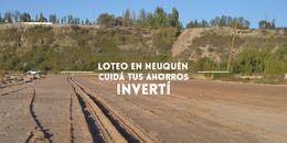 Foto Terreno en Venta en  Neuquen,  Confluencia           LOTEO PRIMATERRA EN NEUQUEN