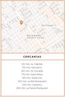 Foto Departamento en Venta en  Belgrano ,  Capital Federal  Avenida Monroe al 2500