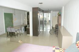 Foto thumbnail Departamento en Alquiler temporario en  Palermo Chico,  Palermo  Oro al 3000