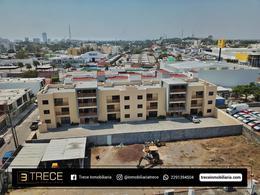 Foto Departamento en Venta en  Fraccionamiento Joyas de Mocambo (Granjas los Pinos),  Boca del Río  Fraccionamiento Joyas de Mocambo (Granjas los Pinos)