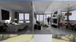 Foto Departamento en Venta | Alquiler en  San Miguel ,  G.B.A. Zona Norte  SERRANO al 1400 10 piso CF con cochera y Baulera