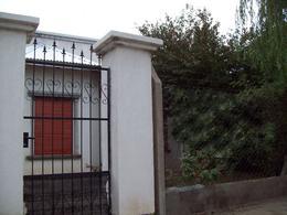 Foto Casa en Venta en  General Pico,  Maraco  124 esq. 15 bis