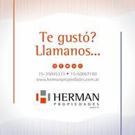 Foto Departamento en Venta en  Quilmes,  Quilmes  Moreno 1524 Quilmes