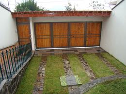 Foto Casa en Renta en  Xico ,  Veracruz  XICO, BENITO JUAREZ