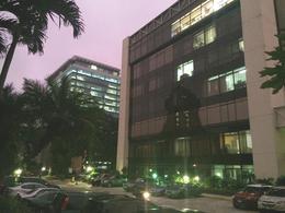 Foto Oficina en Renta en  Mata Redonda,  San José  Oficina en alquiler en Sabana Sur