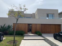 Foto Casa en Venta en  Lagos del Golf,  Nordelta  Barrio Golf Nordelta