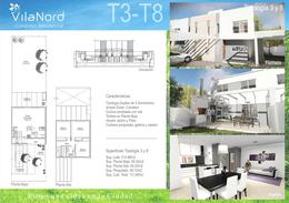 Foto Casa en Venta en  Villa Rivera Indarte,  Cordoba Capital  Corral de Bustos 8949 Tipología 03