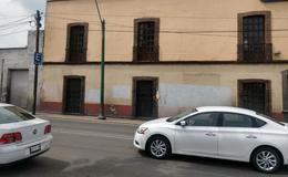 Foto Edificio Comercial en Venta en  Centro,  Toluca  VENTA DE EDIFICIO  EN EL CENTRO DE TOLUCA, ESTADO  DE MÉXICO.