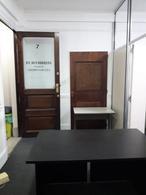 Foto Oficina en Alquiler en  Centro (Capital Federal) ,  Capital Federal  San Martin 100