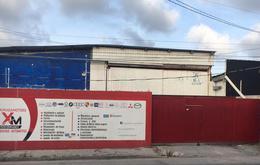 Foto Bodega Industrial en Renta en  Región 97,  Cancún  Bodega Industrial en Renta en Cancún.  Avenida Comalcalco 600 M2  Zona Industrial