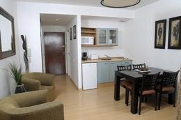 Foto Departamento en Alquiler | Alquiler temporario en  Recoleta ,  Capital Federal  Av Callao y Juncal