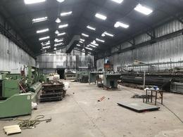 Foto Nave Industrial en Venta | Alquiler en  Ciudadela,  Tres De Febrero  Roca al 3200