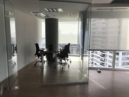 Foto Oficina en Alquiler en  Puerto Madero ,  Capital Federal  World Trade Center I - Lola Mora  421 16 01+03