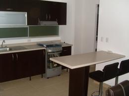 Foto Departamento en Renta en  Punta Estrella,  Solidaridad  Departamento amueblado en renta (C102)