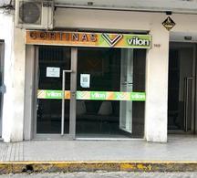 Foto Local en Venta en  Centro,  Rosario  Jujuy   1690