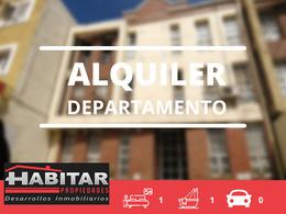 Foto Departamento en Alquiler en  Capital ,  San Juan  Laprida Oeste al 1300