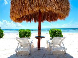 Foto Departamento en Renta temporal en  Puerto Aventuras,  Solidaridad  Condominio 2 Rec. con Playa